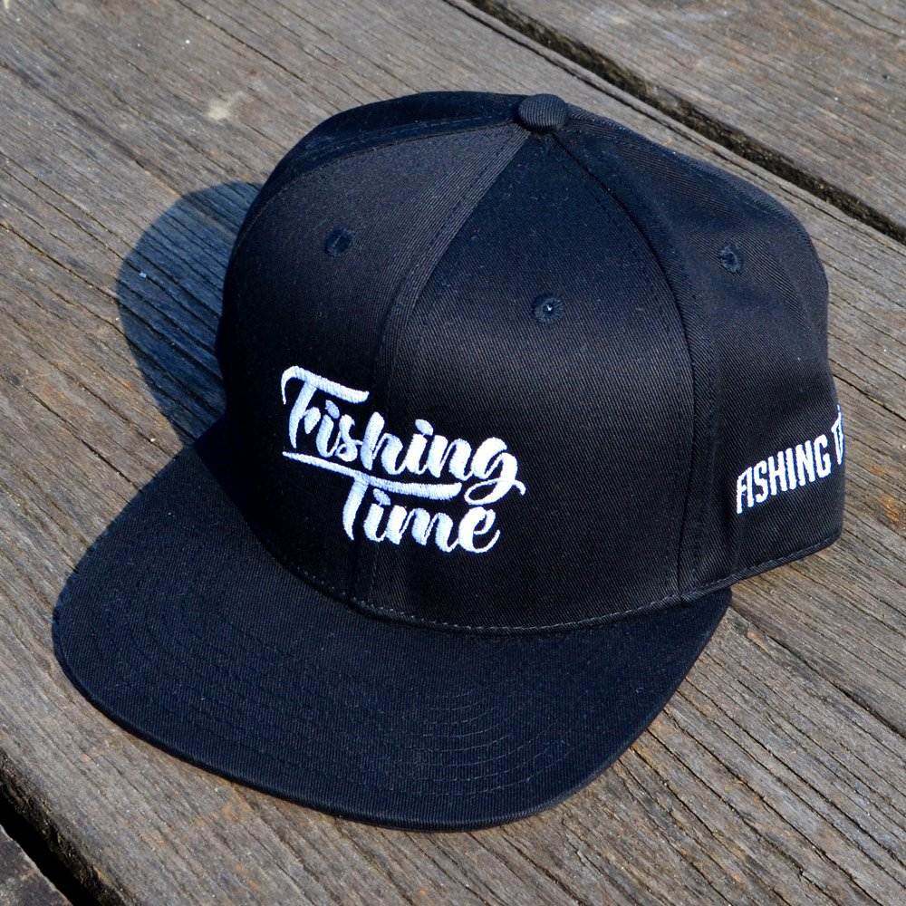 FT Handwritten Snapback