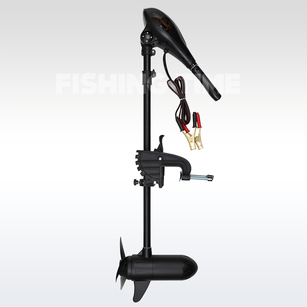 Fox ELECTRIC OUTBOARDS - elektromos csónakmotor