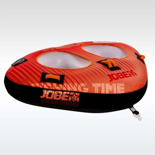 Jobe Double Trouble Towable 2P 2 személyes tube fánk