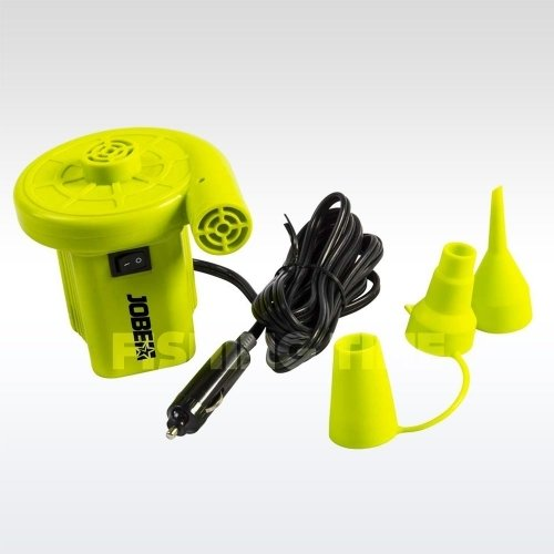 Jobe Air Pump 12V szivargyújtós pumpa 1PSI