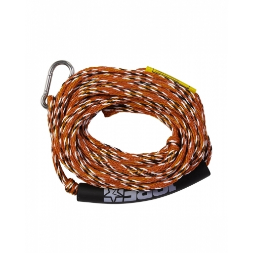 Jobe 2 Person Towable Rope Red vontató kötél