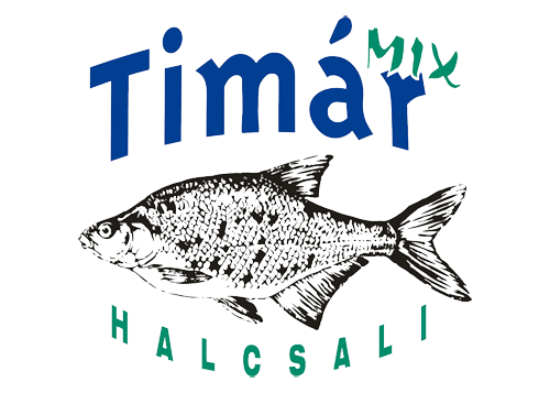 Timár Mix feeder kosarak