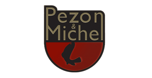 Pezon & Michel bottáskák