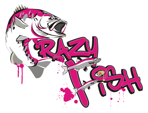 Crazy fish plasztikcsalik horg sz web ruh z fishing for Crazy fishing videos