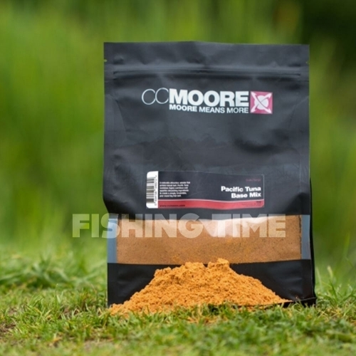 CCMoore PACIFIC TUNA BASE MIX