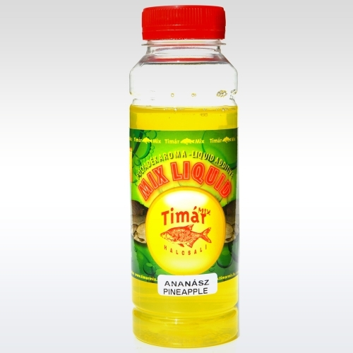 Timár Mix Ananász Mix Liquid 250ml