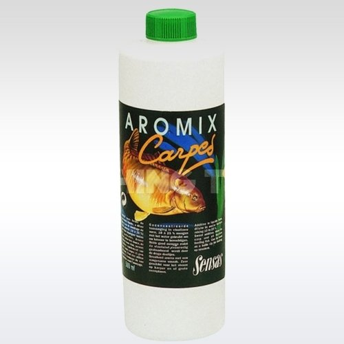 Sensas Aromix Carpe 500ML