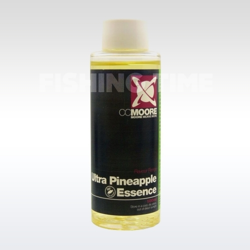 CCMoore Ultra Essence Pineapple - Ananász Aroma