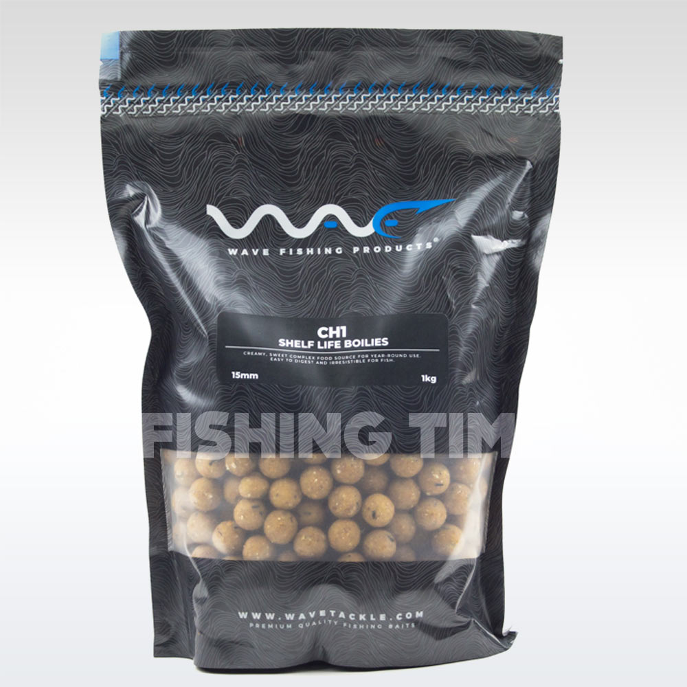 Wave CH1 Shelf Life Boilies