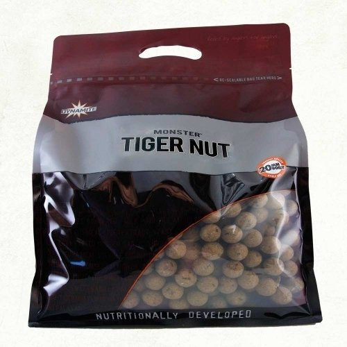 Dynamite Baits Monster Tiger Nut bojli