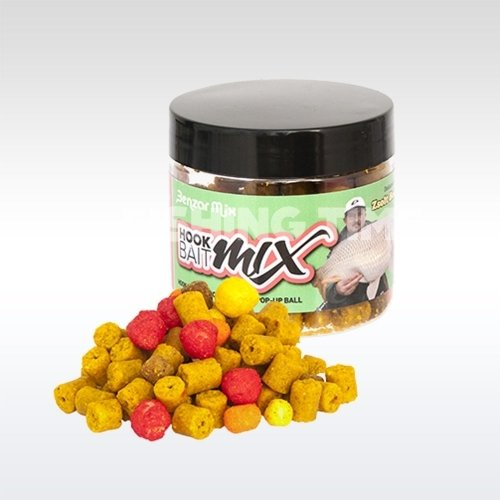 Benzár Hook Bait Mix