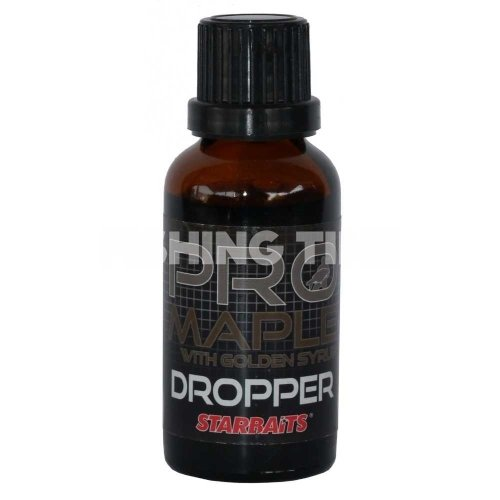 StarBaits Probiotic Mapple Dropper
