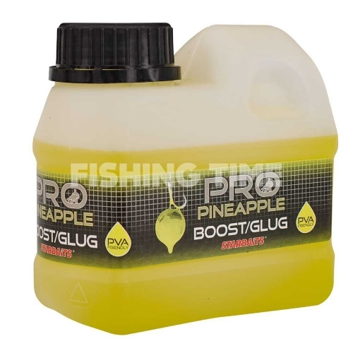 StarBaits Pobiotic Pinapple Booster
