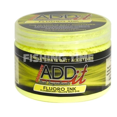 StarBaits Add It Fluo Ink 60 g