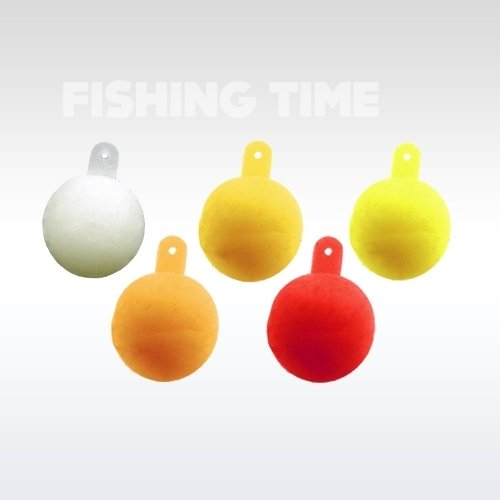 Horváth Fishing Tackle Flexi Bait golyó
