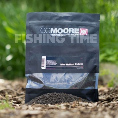 CCMoore Mini Halibut Pellet