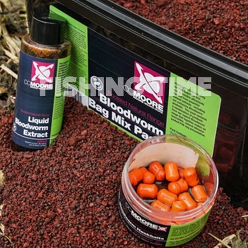 CCMoore Bloodworm Bag Mix Pack