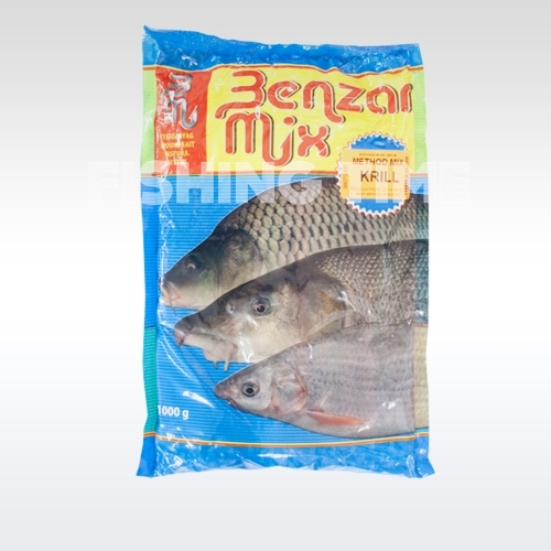 Benzár METHOD MIX - etetőanyag (1kg)