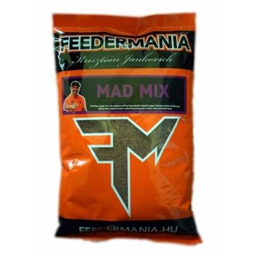FeederMania Mad Mix etetőanyag