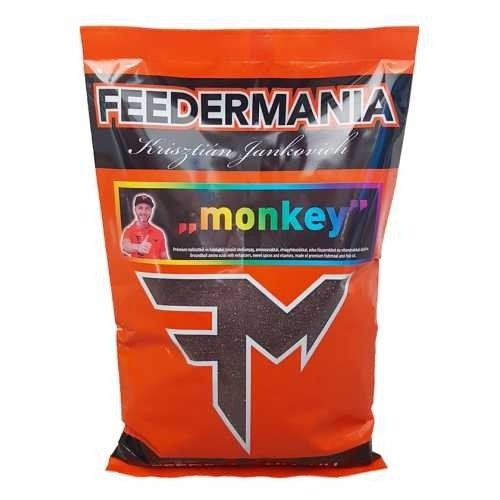 FeederMania Monkey etetőanyag