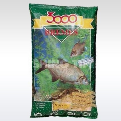 Sensas 3000 Bream 1kg