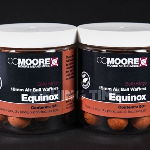 CCMoore EQUINOX AIR BALL WAFTERS