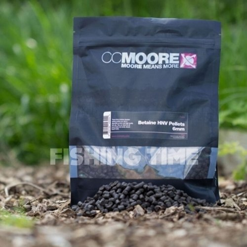 CCMoore BETAINE HNV PELLET 8MM