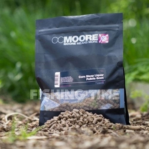 CCMoore CORN STEEP LIQUOR PELLETS 6MM - Kukoricacsíra pellet