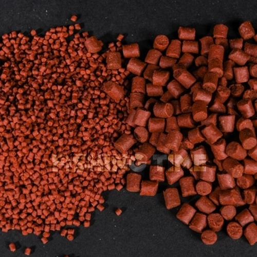 CCMoore EQUINOX PELLETS 6MM
