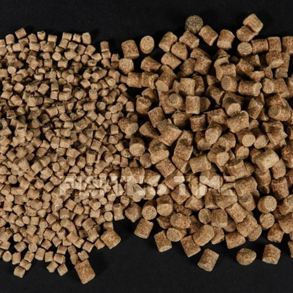 CCMoore LIVE SYSTEM PELLETS 3MM