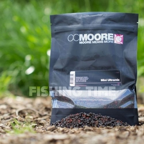 CCMoore MINI ULTRAMIX PELLET 1-3MM