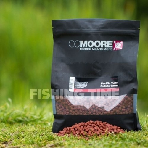 CCMoore PACIFIC TUNA PELLETS 2MM