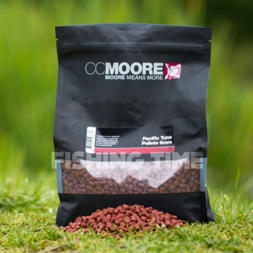 CCMoore PACIFIC TUNA PELLETS 6MM