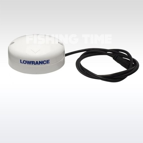 Lowrance Point-1GPS - antenna