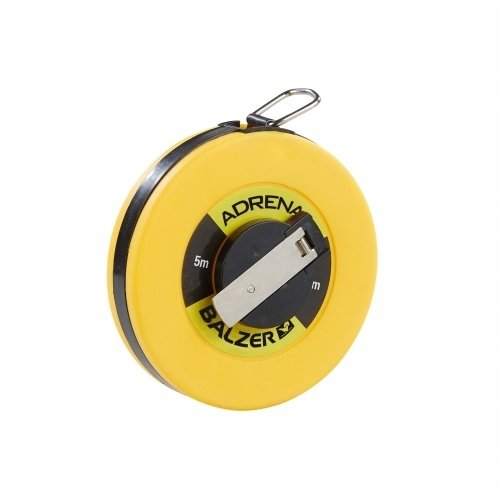 Balzer Adrenalin Cat Measure Tape 5m mérőszalag