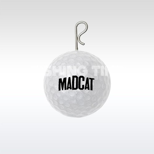 Mad Cat Golf Ball Snap-On Vertiball
