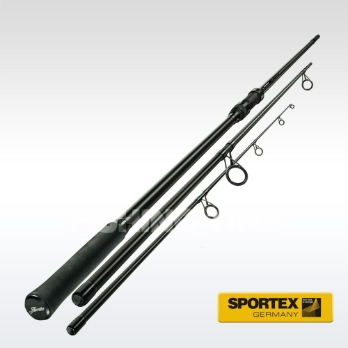 Sportex Competition Carp Bojlis Bot