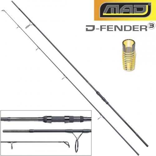 D.A.M. Mad D-Fender III UK50