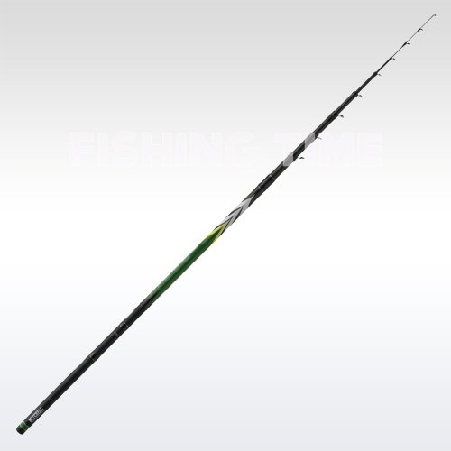 Mitchell Suprema 2.0 Tele Adj Comp Trout