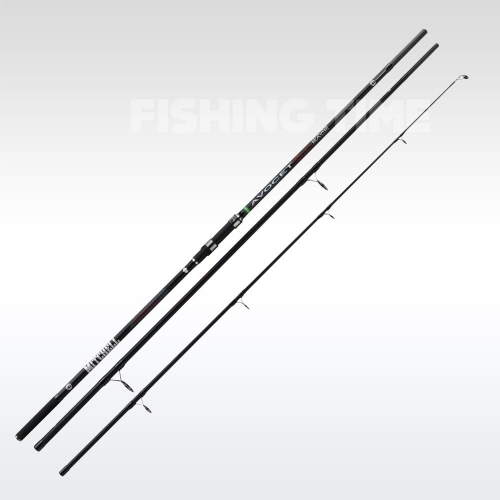 Mitchell Avocet Powerback Carp