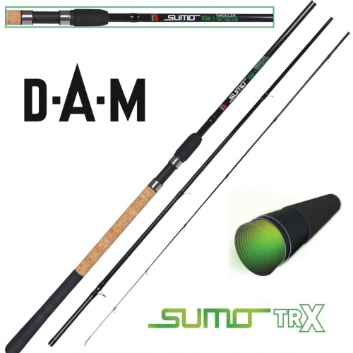 D.A.M. Sumo TRX Waggler