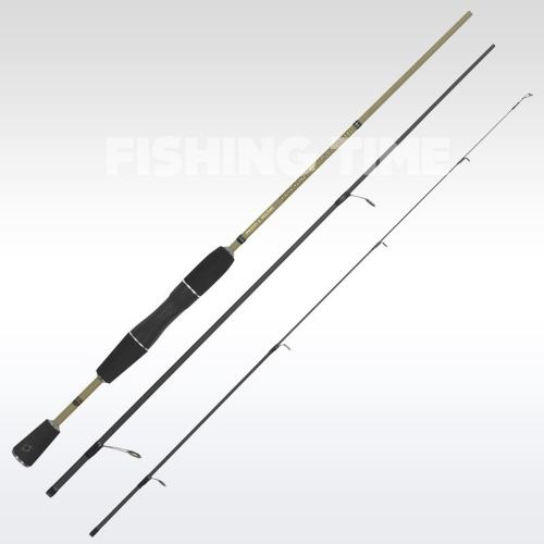 Pezon & Michel Redoutable Mini Spin Rod