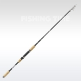Mitchell Tanager Spin Telescopic