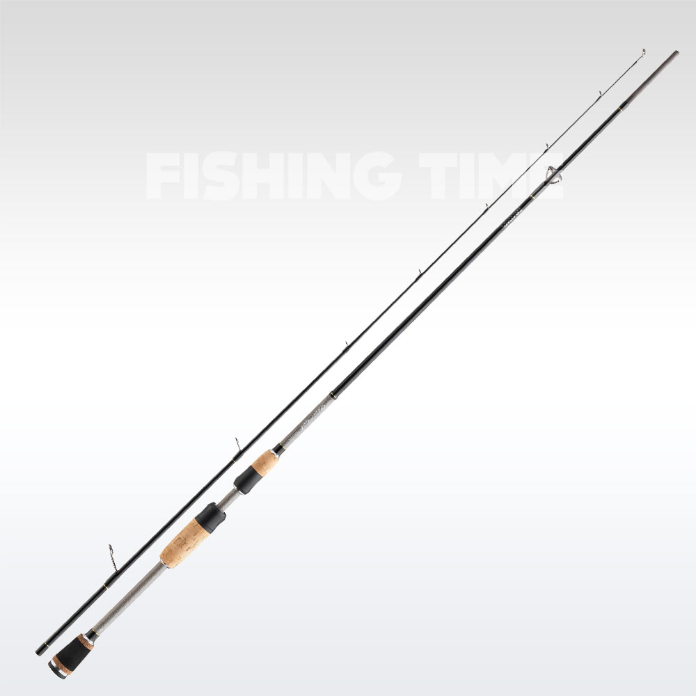 Daiwa Silver Creek Ultra Light Spin pergetőbot