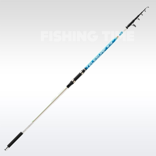 Mitchell Suprema 2.0 Surfcasting Telescopic
