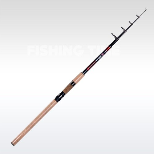Shakespeare Sigma Telescopic Trout