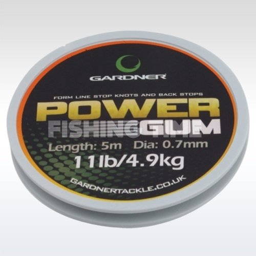 Gardner POWER GUM - Erőgumi