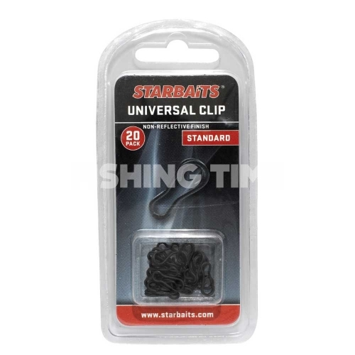 StarBaits Clip Universel