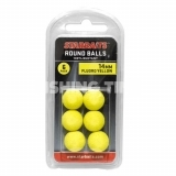 StarBaits Round Balls14 mm