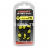 StarBaits Two Tones Balls 10 mm